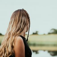 capelli shatush