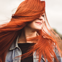 colorazioni capelli rossi