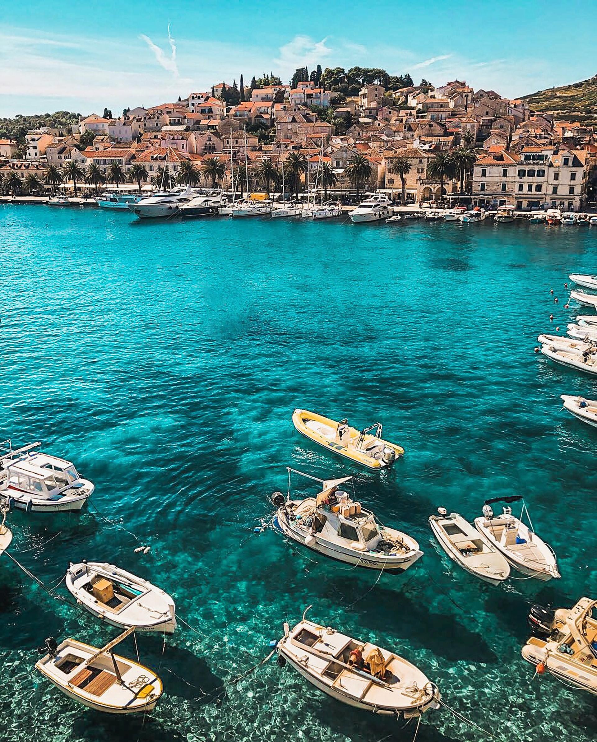 croazia viaggio