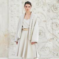 laura biagiotti collezione donna autunno inverno milano fashion week sfilata