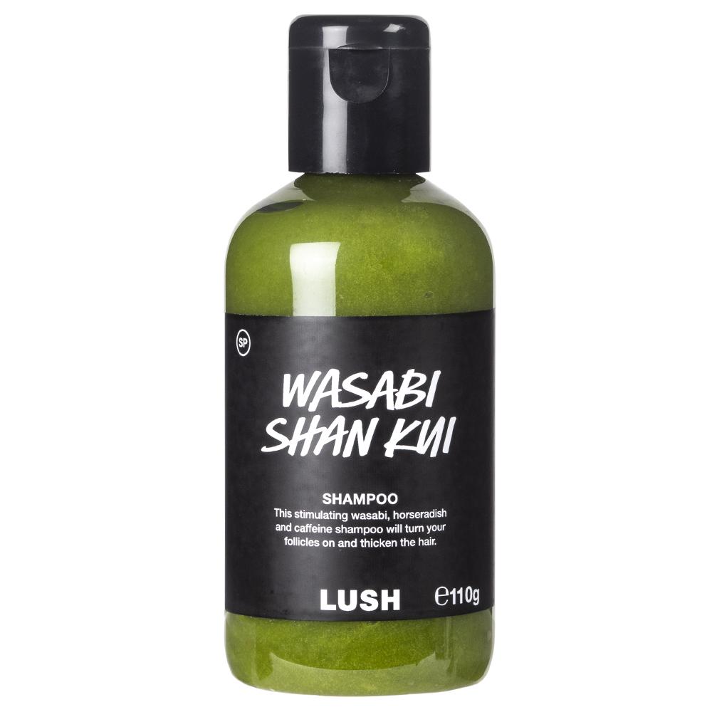 lush cosmetics prodotti
