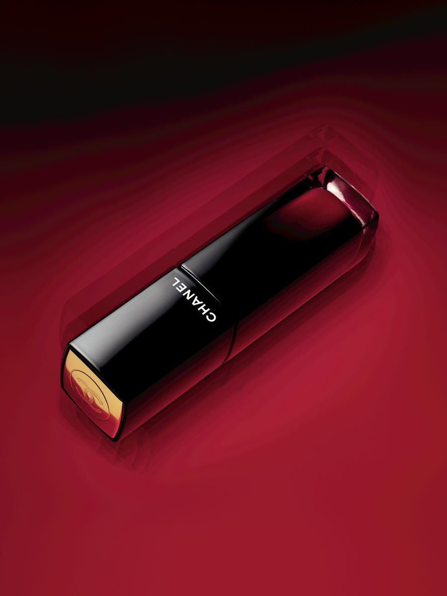 nuovo rossetto chanel colore brillante alta tenuta