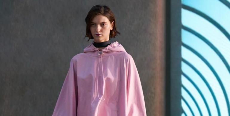 salvatore ferragamo fall winter milano fashion week photo collection