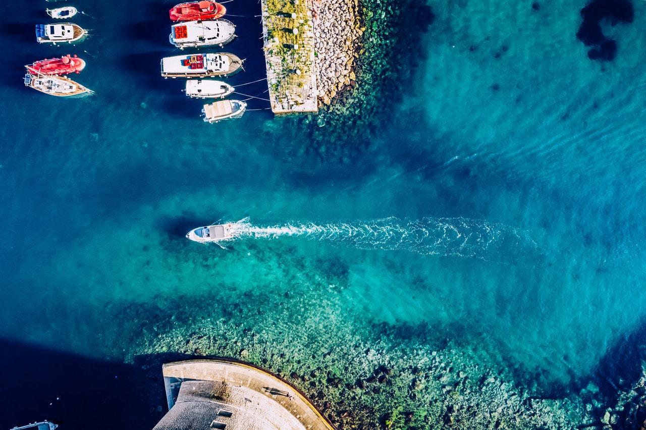 vacanze in grecia in barca a vela